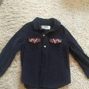 Oshkosh shirt